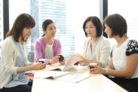 幅広い年代が活躍中のコールセンター!生活に役立つ保険の知識も身につきます◎