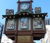 人形町駅より徒歩1分!オフィスの近くには飲食店やコンビニがあります。