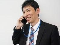 現場で相談しづらいことは、あなた担当の本社社員までお電話ください